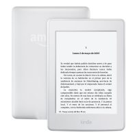 E-reader Kindle Paperwhite blanco